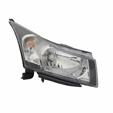 Headlight Assembly-Sedan Right 20-9179-00-9 fits 11-12 Chevrolet Cruze