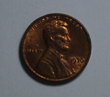 One Cent United States of America Coin 1970 Münze TOP! (E3)