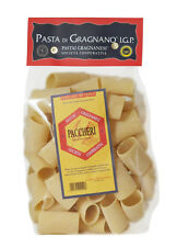Paccheri Italian Pasta di Gragnano 500 gr - Pack of 3