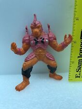 MMPR 2006 Bandai Power Rangers Operation Overdrive Lava Lizard Foot Soldier