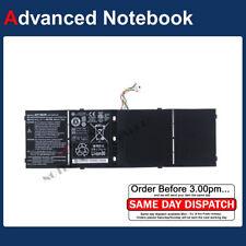 AP13B3K Acer M5-583P V5-572P V5-573 Original Battery 15V 3460mAh