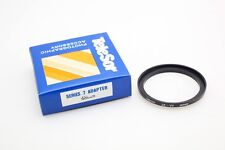 Telesor Step-UP 48mm-Series 7 / 48-S7  f/Hoods+Filters+Accs+METAL Adapter Ring