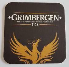 Sous Bock Biere Grimbergen - nouveau