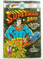 DC Comics SUPERMAN (1976) #300 Key ANNIVERSARY Issue GD/VG (3.0) Ships FREE!