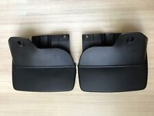 Genuine Lexus 98-07 LX470 Front Mud flaps Mud guards Set Without Running Board