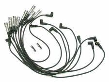 Spark Plug Wire Set For 1973-1975 Mercedes 450SL 1974 G488JY