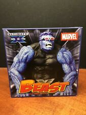 Diamond Select Marvel X-Men Beast Ultimate Bust TAMP0234