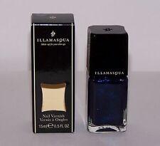 Illamasqua Phallic Nail Varnish *royal Blue Shimmer* Stocking Stuffer