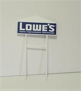 Lowes   Store Sign
