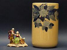 VASO ceramica design Nino CARUSO S. I. C SIC MONFERRATO s CAMPI LAVENO Andlovitz