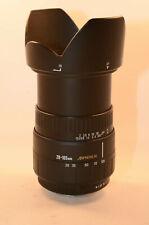 Sigma 28-105 mm 1:2.8-4.0 AF Objektiv für Pentax KAF auch Vollformat