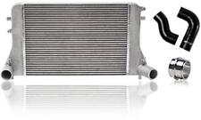 CTS Turbo - Ladeluftkühler Kit - Scirocco + Scirocco R 2l 16V TFSI TSI - NEU