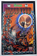 spawn blood feud 1 image comics alan moore