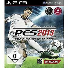 PES 2013 - Pro Evolution Soccer von Konami Digital Enter... | Game | Zustand gut