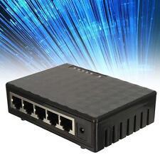 TP-Link GS5 5-Port Fast Ethernet Internet Switch LAN Network RJ45 ports V14ㅊ