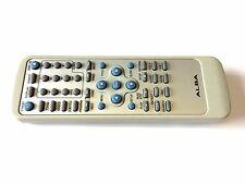 GENUINE ORIGINAL ALBA DVD74 DVD REMOTE CONTROL