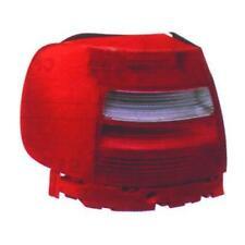 Faro Faro trasero izquierdo AUDI A4 96-99 rosso sedán