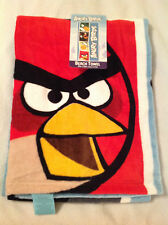 Beach Towel Angry Birds. Brand New.