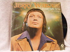 Jerry Wallace/Comin Home To You/MGM1975/V-VG+++Cov.Orig ShrVG+++