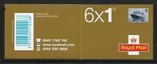 Großbritannien MHE-291, MH 0-284, Queen Mary 2, postfrisch, selbstklebend