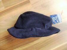 Sterntaler  Grande Cappello Inverno Pile Blu Scuro Tg. 47 cm Neu con  Etichetta b5e12a94ca79