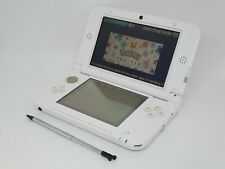 Nintendo 3DS XL Console White Fully Tested and Sanitised Please Read