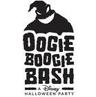 Oogie Boogie Bash 2021 Tuesday September 28 2021 Disneyland California Adventure