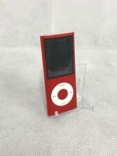 Apple iPod nano chromatic Red (8 GB) *Read Description*