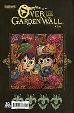 Over the Garden Wall Vol 1 #1 Cover A NM Kaboom Pat McHale Jim Campbell comic