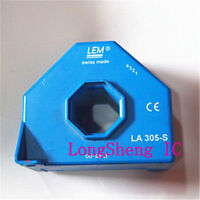 1PCS NEW LA305-S LEM CURRENT SENSOR LA305S