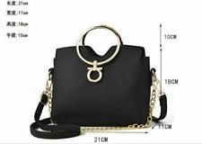 Luxury Women wallet Crossbody Leather Italian Designer Handbag Shoulder Bag New