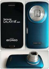 Samsung Galaxy K Zoom (SM-C115) Smartphone (Unlocked), 8GB.