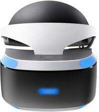 Sony PlayStation VR PS4 Virtual Reality Headset ONLY CUH-ZVR1 PSVR Goggles PS v1