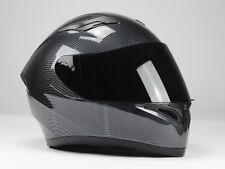 Integralhelm Motorradhelm Helm, integrierter Sonnenschutz S + M + L+XL+XXL, F600