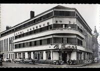 CHATEAUROUX (36) PEUGEOT 203 & SIMCA à L'HOTEL DU FAISAN animé