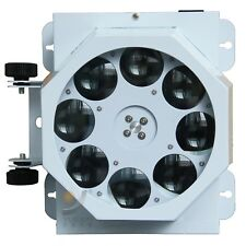 8 Gobo Eyes Led Effect Stage Dj Party Show Dj Light for Event Party Bar Fixture