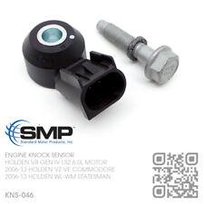 SMP KNOCK SENSOR V8 GEN IV LS2 6.0L MOTOR [HOLDEN VZ-VE COMMODORE/UTE/CALAIS]
