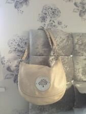 Mulberry Satchel with Magnetic Snap Handbags