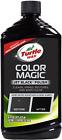 Turtle Wax T-374KTR Color Magic Car Polish, Black - 16 oz