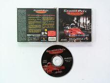 Grand Prix Legends (simulateur course F1 années 60) SIERRA PC FR