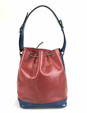100% authentic Louis Vuitton Epi Noe M44082 shoulder bag tricolor used 25-1-a
