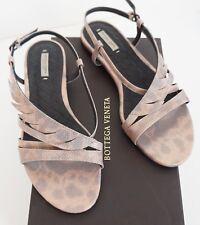 Bottega Veneta Vintage Karung Sandals genuine cheap price 16H9NbKV
