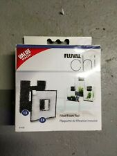 Fluval Chi Filter Foam Pad Combo Pack