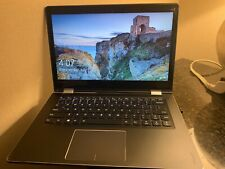 Lenovo Ideapad Flex 4-1470 i5-6200U 2.3GHz 8GB RAM 480GB SSD 1080p Touchscreen