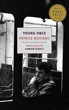 Young Once (Paperback or Softback)