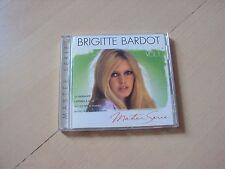 CD  BRIGITTE BARDOT master série , volume 1