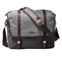 Manfrotto Lifestyle Windsor DSLR Camera & Laptop Messenger Bag (Medium)
