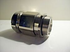 AGRO Cable Gland Progress EMC Serie 85 MS 1000.40.85.300 Nickel Plated Quantity5