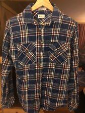 Matix Flannel Small