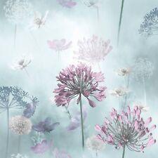 Entenei und Blumen-Tapete Frühlingswiese Feld von Arthouse 697400